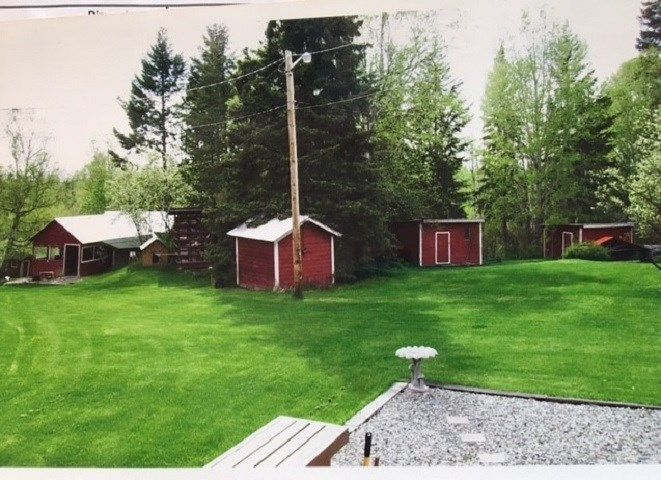 Photo 2: Photos: 997 QUESNEL CANYON Road in Quesnel: Quesnel - Rural West House for sale (Quesnel (Zone 28))  : MLS®# R2561882