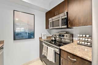 """Photo 9: 202 1515 E 6TH Avenue in Vancouver: Grandview Woodland Condo for sale in """"Woodland Terrace"""" (Vancouver East)  : MLS®# R2571268"""