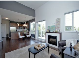"Photo 1: 406 2943 NELSON Place in Abbotsford: Central Abbotsford Condo for sale in ""EDGEBROOK"" : MLS®# R2108468"