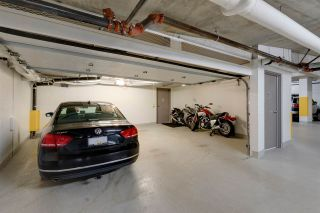 """Photo 19: 607 150 W 15TH Street in North Vancouver: Central Lonsdale Condo for sale in """"15 West"""" : MLS®# R2521497"""