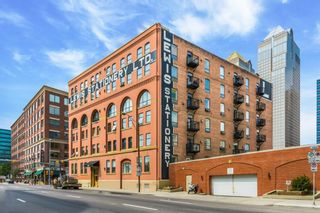 Photo 25: 404 240 11 Avenue SW in Calgary: Beltline Apartment for sale : MLS®# A1141294