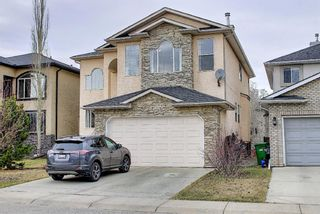 Main Photo: 30 WEST CEDAR Point SW in Calgary: West Springs Detached for sale : MLS®# A1092937