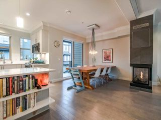 """Photo 7: 32 757 ORWELL Street in North Vancouver: Lynnmour Townhouse for sale in """"Connect at Nature's Edge"""" : MLS®# R2452069"""