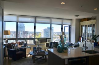 """Photo 2: 1508 1308 HORNBY Street in Vancouver: Downtown VW Condo for sale in """"SALT"""" (Vancouver West)  : MLS®# R2310699"""