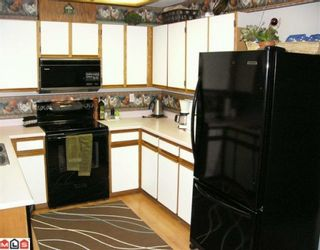Photo 6: 2772 272B Street in Langley: Aldergrove Langley House for sale : MLS®# F2927893