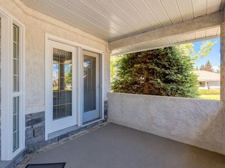 Photo 34: 25 PUMP HILL Landing SW in Calgary: Pump Hill Semi Detached for sale : MLS®# A1013787