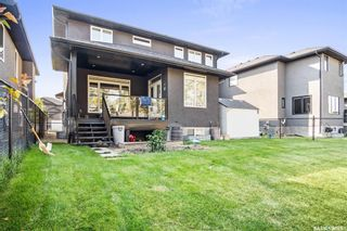 Photo 44: 642 Atton Crescent in Saskatoon: Evergreen Residential for sale : MLS®# SK871713