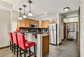 Photo 3: 104 121 Kananaskis Way: Canmore Row/Townhouse for sale : MLS®# A1146228