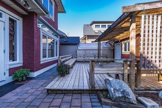 Photo 20: 3487 W 2ND Avenue in Vancouver: Kitsilano 1/2 Duplex for sale (Vancouver West)  : MLS®# R2621064