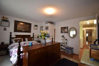 Photo 22: 5 62010 FLOOD HOPE Road in Hope: Hope Center Manufactured Home for sale : MLS®# R2551345