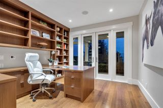 Photo 13: 2645 ROSEBERY Avenue in West Vancouver: Queens House for sale : MLS®# R2587054
