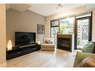"""Photo 5: 3651 COMMERCIAL Street in Vancouver: Victoria VE Townhouse for sale in """"Brix II"""" (Vancouver East)  : MLS®# V1087761"""