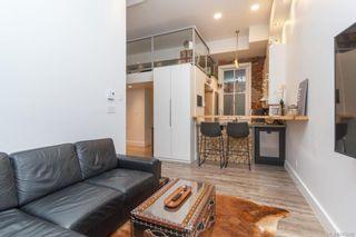Photo 12: 215 562 Yates St in Victoria: Vi Downtown Condo for sale : MLS®# 845208