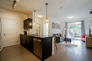"""Photo 9: 105 20062 FRASER Highway in Langley: Langley City Condo for sale in """"Varsity"""" : MLS®# R2599620"""