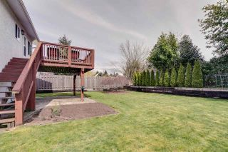 Photo 27: 7512 MAY Street in Mission: Mission BC House for sale : MLS®# R2562483