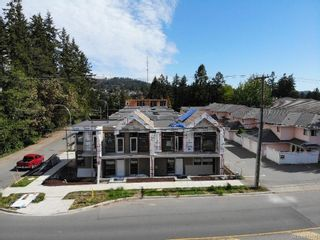 Photo 1: 3082 107th St in : Na Uplands Row/Townhouse for sale (Nanaimo)  : MLS®# 871075