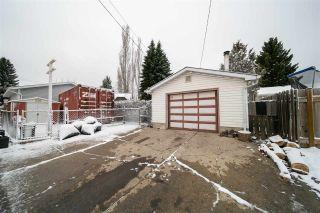 Photo 45: 9331 52 Street in Edmonton: Zone 18 House for sale : MLS®# E4237877