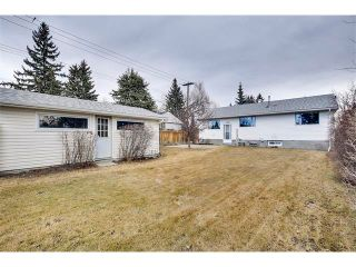 Photo 25: 3039 CANMORE Road NW in Calgary: Banff Trail House for sale