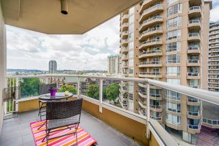 Photo 28: 805 1185 QUAYSIDE Drive in New Westminster: Quay Condo for sale : MLS®# R2614798