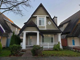 Photo 1: 10868 SHEPHERD Drive in Richmond: West Cambie House for sale : MLS®# R2322954