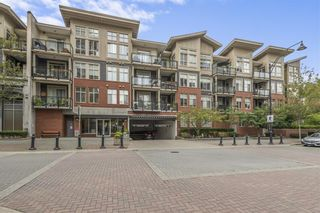 FEATURED LISTING: 208 - 101 MORRISSEY Road Port Moody