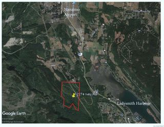 Main Photo: 12274 Ivey Rd in : Du Ladysmith Land for sale (Duncan)  : MLS®# 878847