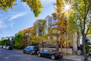 Main Photo: 423 315 24 Avenue SW in Calgary: Mission Apartment for sale : MLS®# A1150779