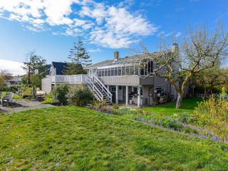 Photo 3: 2445 S Island Hwy in CAMPBELL RIVER: CR Willow Point House for sale (Campbell River)  : MLS®# 833297