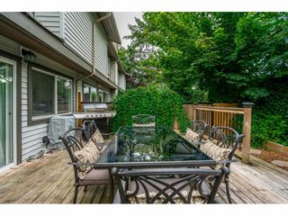 """Photo 18: 57 46689 FIRST Avenue in Chilliwack: Chilliwack E Young-Yale Townhouse for sale in """"MOUNT BAKER ESTATES"""" : MLS®# R2470706"""