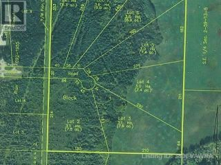 Photo 3: L10 B2 GRIZZLY RIDGE ESTATES in Rural Woodlands County: Vacant Land for sale : MLS®# A1046277