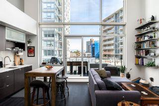 Photo 1: 439 770 Fisgard St in Victoria: Vi Downtown Condo for sale : MLS®# 886610
