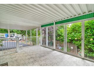 """Photo 21: 293 1840 160 Street in Surrey: King George Corridor Manufactured Home for sale in """"Breakaway Bays"""" (South Surrey White Rock)  : MLS®# R2616077"""
