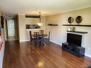 """Photo 2: 201 7580 MINORU Boulevard in Richmond: Brighouse South Condo for sale in """"CARMEL POINT"""" : MLS®# R2477845"""