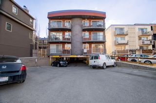 Photo 18: 206 1730 7 Street SW in Calgary: Lower Mount Royal Apartment for sale : MLS®# A1094689