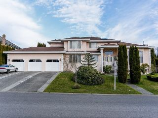 """Photo 1: 8336 141ST Street in Surrey: Bear Creek Green Timbers House for sale in """"Brookside"""" : MLS®# F1402000"""