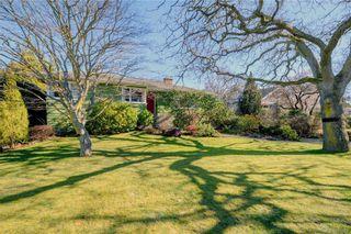 Photo 29: 877 Byng St in : OB South Oak Bay House for sale (Oak Bay)  : MLS®# 807657