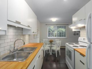 """Photo 8: 115 2033 TRIUMPH Street in Vancouver: Hastings Condo for sale in """"MACKENZIE HOUSE"""" (Vancouver East)  : MLS®# R2370575"""