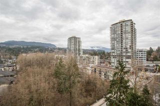 """Photo 16: 1105 301 CAPILANO Road in Port Moody: Port Moody Centre Condo for sale in """"The Residences"""" : MLS®# R2443780"""