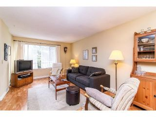 "Photo 2: 6929 135TH Street in Surrey: West Newton 1/2 Duplex for sale in ""Bentley"" : MLS®# F1432767"