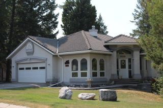 Photo 2: 5133 RIVERVIEW PLACE in Fairmont Hot Springs: House for sale : MLS®# 2460022