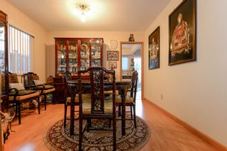 """Photo 7: 9 8631 NO. 3 Road in Richmond: Broadmoor Townhouse for sale in """"EMPRESS COURT"""" : MLS®# R2496993"""