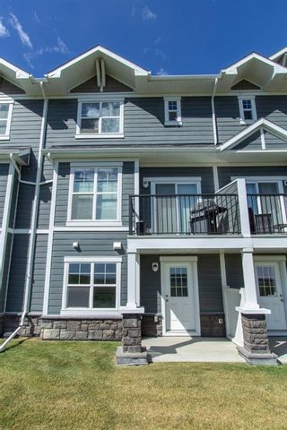 Photo 20: 2202 881 SAGE VALLEY Boulevard NW in Calgary: Sage Hill Row/Townhouse for sale : MLS®# A1029122