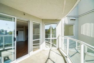 Photo 10: 309 8450 JELLICOE Street in Vancouver: South Marine Condo for sale (Vancouver East)  : MLS®# R2399703