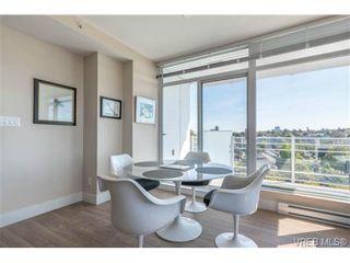 Photo 8: 802 1090 Johnson St in VICTORIA: Vi Downtown Condo for sale (Victoria)  : MLS®# 740685