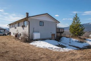 Photo 3: 3712 OLD BABINE LAKE Road in Smithers: Smithers - Rural House for sale (Smithers And Area (Zone 54))  : MLS®# R2356806