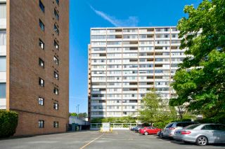 """Main Photo: 601 6631 MINORU Boulevard in Richmond: Brighouse Condo for sale in """"REGENCY PARK TOWERS"""" : MLS®# R2589556"""
