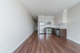 """Photo 8: 415 85 EIGHTH Avenue in New Westminster: GlenBrooke North Condo for sale in """"Eight West"""" : MLS®# R2618084"""