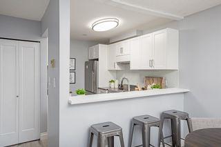 """Photo 6: 7 1870 YEW Street in Vancouver: Kitsilano Townhouse for sale in """"NEWPORT MEWS"""" (Vancouver West)  : MLS®# R2592619"""