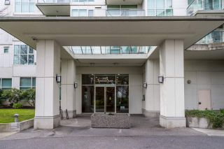 "Photo 23: PH7 2733 CHANDLERY Place in Vancouver: South Marine Condo for sale in ""RIVERDANCE"" (Vancouver East)  : MLS®# R2555993"