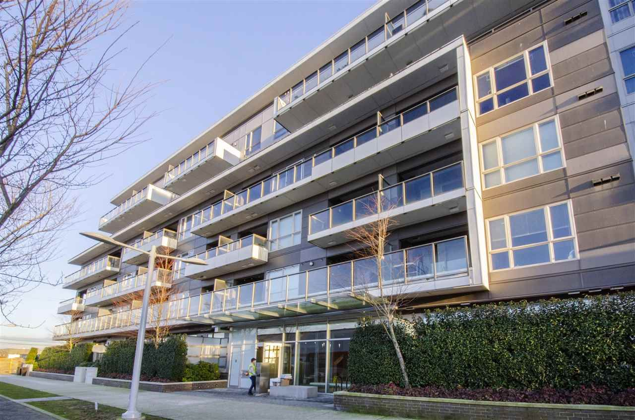 Main Photo: 305 7008 RIVER Parkway in Richmond: Brighouse Condo for sale : MLS®# R2583381